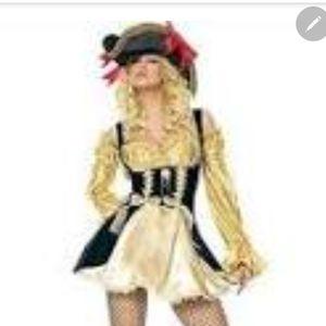 Marauder Wench Costume